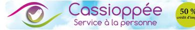 Cassiopp�e