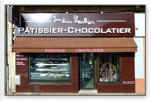 Chocolatier confiseur commer ants et professionnels de for Sevilla auto plaisance du touch